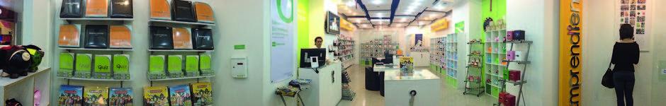 Emprendiendo Store