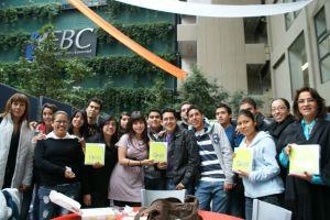 Torneo Emprendiendo en la Escuela Bancaria y Comercial
