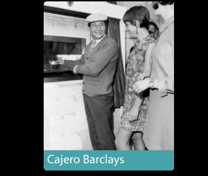 Cajero Barclays