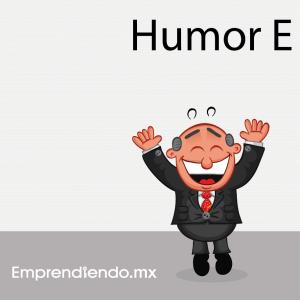 Humor Emprendedor