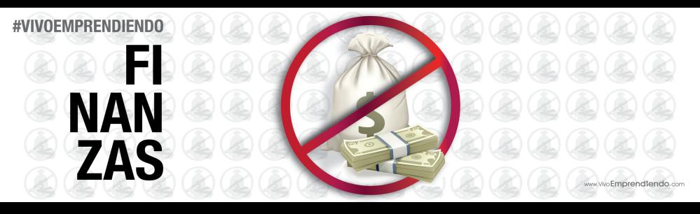 Se prohibe el dinero