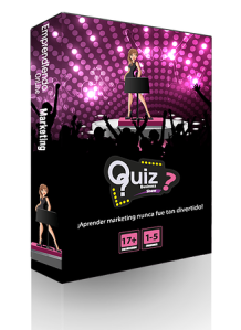 Quiz business Show MKT